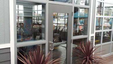 Island Cafe U2013 Hayden Island